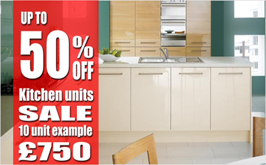 fitted kitchens in manchester